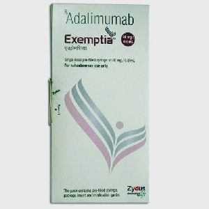 Exemptia Syringe