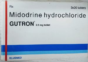 Gutron Tablets