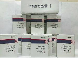 Merocrit Injection