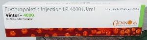 Vintor-4000 Injection