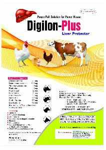 Digilon Plus Liver Protector