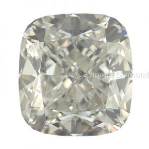 Fancy Cut Solitaire Diamond