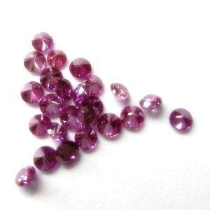 Pink Color Diamond