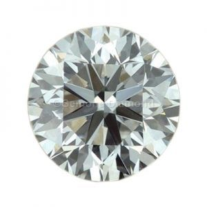 Round Brilliant Cut Solitaire Diamond