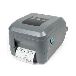 Electric Barcode Printer