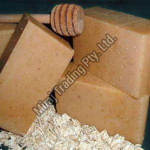 Organic Goat Milk and Honey Soap