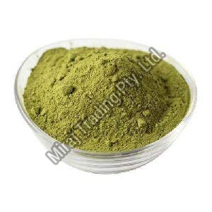 Organic Hair Wash Powder