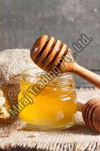 Organic Honey Face Wash