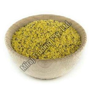 Organic Lemon Pepper Seasoning Powder