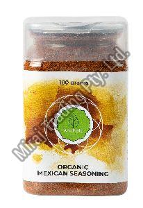 Organic Mexican Seasoning Powder