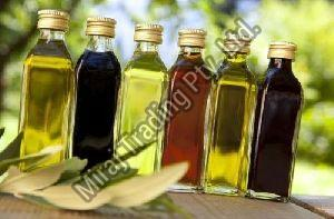 Organic Muscle Relaxant Massage Oil
