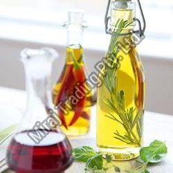 Organic Mystic Hair Oil