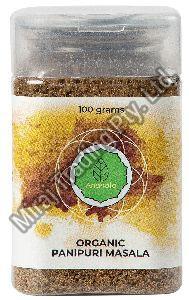 Organic Panipuri Masala