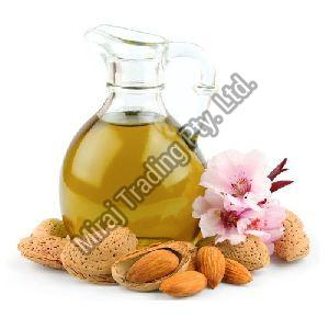 Organic Rose and Almond Oil