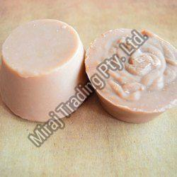 Organic Sandalwood Soap