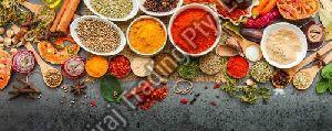 Organic Seasoning Spices