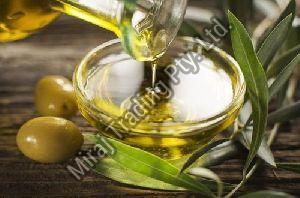 Organic Vitamin E Olive Oil