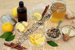 Organic Weight Loss Remedies
