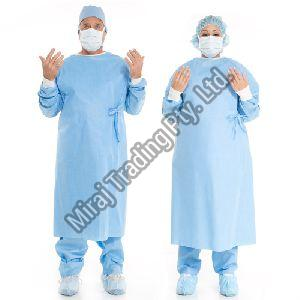 Protective Gowns
