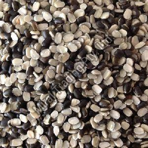 Split Black Lentils