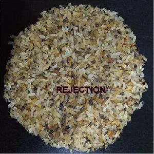 Rejection Rice
