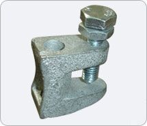 Casting Beam Clamp