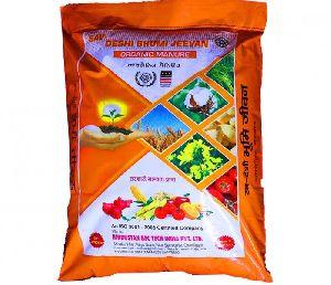 Organic Manure Organic Fertilizer