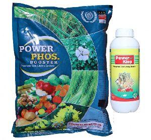 Phosphate Solubilizing Bacteria Bio Fertilizer