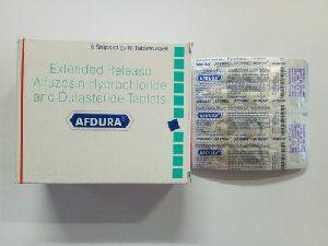 Afdura Tablets