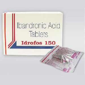 Idrofos 150 mg Tablets