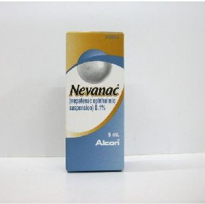 Nefanac Eye drops