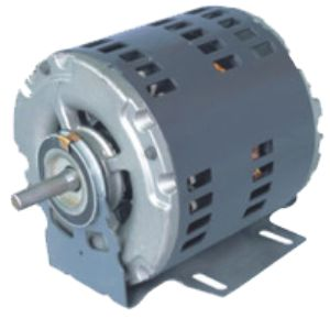 FHP Electric Motor (Single Phase)