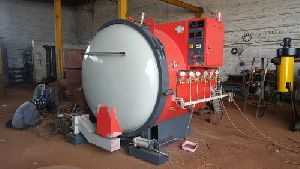 Tyre Curing Chamber
