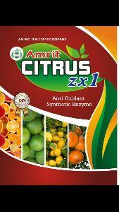 Citrus Zx-1