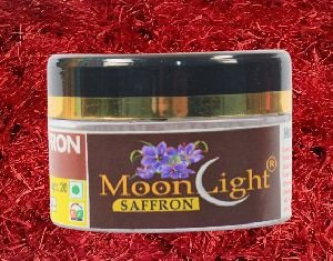 Moon Light Saffron