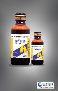 Dextromethorphan Syrup