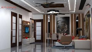 Living Room Designing Services