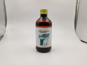 Alphagin Syrup