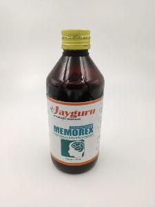 Memorex Syrup