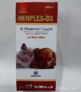 Herplex-DS Liquid