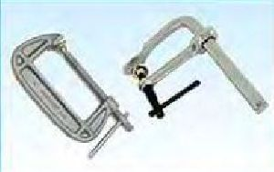 C-Clamps & F-Clamps