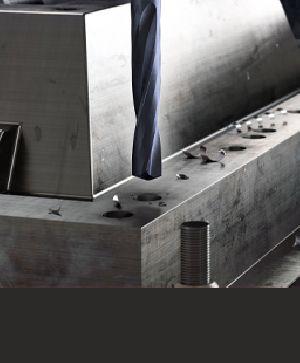 Dream Drills For High Hardened Steel