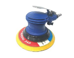 Dust Free Action Sander OS-306