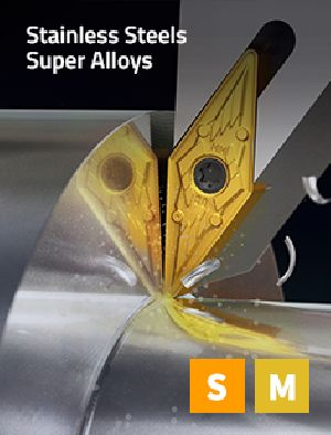 Stainless Steels Super Alloys