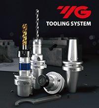 YG-1 Tooling System