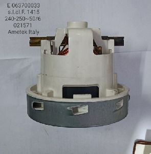 Cup Type Vacuum Cleaner Motor