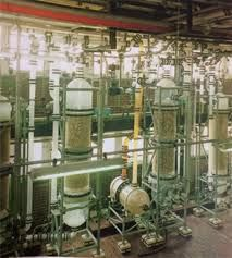 Dry HCL Gas Generator Plant