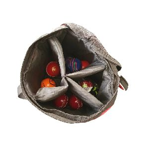 Cricket Ball Case Bag