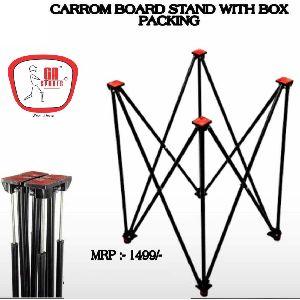 Carrom Board Stand