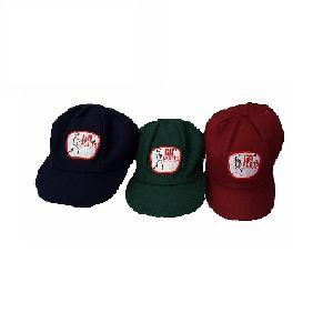 Cricket Baggy Cap